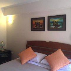Отель Pong Yang Farm and Resort комната для гостей фото 4