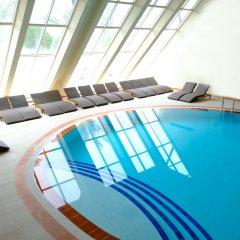 Отель Sentido Perissia бассейн фото 2