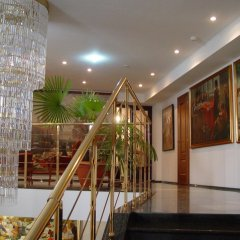 Hotel Academy интерьер отеля
