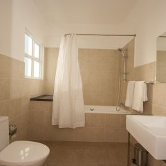Отель Amra Palace ванная фото 2