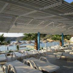 Club Mackerel Holiday Village Турция, Карабурун - отзывы, цены и фото номеров - забронировать отель Club Mackerel Holiday Village онлайн помещение для мероприятий