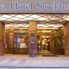 Отель Scandic Klara Стокгольм фото 3
