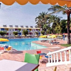 Palma Rima Hotel in Kololi, Gambia from 64$, photos, reviews - zenhotels.com pool photo 2