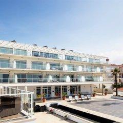 Отель Praya del Rey villa балкон