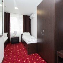 Мини-Отель Атрия комната для гостей фото 4