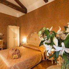 Отель Palazzo Guardi Италия, Венеция - 2 отзыва об отеле, цены и фото номеров - забронировать отель Palazzo Guardi онлайн комната для гостей фото 4