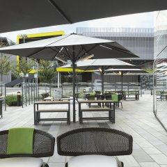 Отель Aloft London Excel Великобритания, Лондон - отзывы, цены и фото номеров - забронировать отель Aloft London Excel онлайн питание фото 3