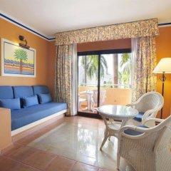Отель Grand Bahia Principe Punta Cana - All Inclusive Доминикана, Пунта Кана - отзывы, цены и фото номеров - забронировать отель Grand Bahia Principe Punta Cana - All Inclusive онлайн комната для гостей фото 5