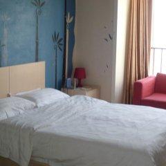 Отель Beijing Eletel Apartment Китай, Пекин - отзывы, цены и фото номеров - забронировать отель Beijing Eletel Apartment онлайн фото 15
