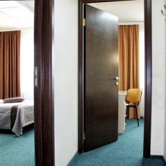 IT Time Hotel 2* Стандартный номер с 2 отдельными кроватями фото 5