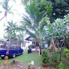Отель The Cottage @ Samui Таиланд, Самуи - отзывы, цены и фото номеров - забронировать отель The Cottage @ Samui онлайн парковка