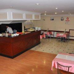 Grand Reis Hotel питание