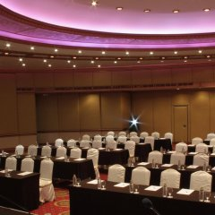 Отель The Tawana Bangkok фото 3