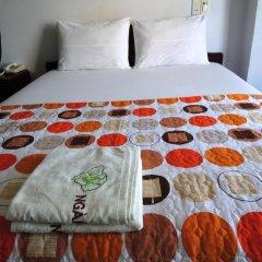 Ngan Pho Hotel удобства в номере