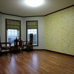Отель Daegwanryeong Sketch Pension Южная Корея, Пхёнчан - отзывы, цены и фото номеров - забронировать отель Daegwanryeong Sketch Pension онлайн детские мероприятия фото 2