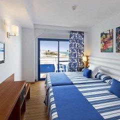 Hotel Tahiti Playa комната для гостей фото 7
