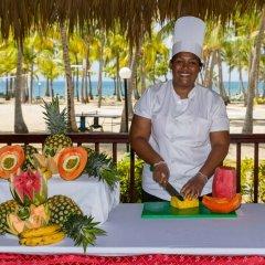 Отель Playabachata Resort - All Inclusive балкон