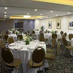 Отель Marriott Vacation Club Pulse, New York City США, Нью-Йорк - отзывы, цены и фото номеров - забронировать отель Marriott Vacation Club Pulse, New York City онлайн помещение для мероприятий фото 2