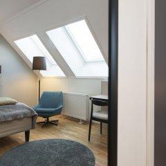 Thon Hotel Tromsø комната для гостей фото 4