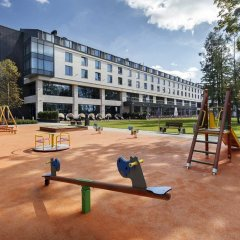 DoubleTree by Hilton Hotel & Conference Centre Warsaw детские мероприятия