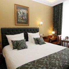 Hotel Jelgava сейф в номере