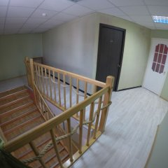 Центр Хостел Краснодар интерьер отеля фото 2