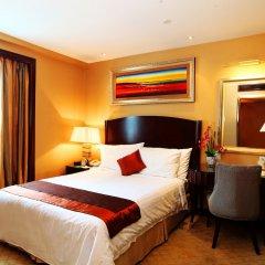 Guangzhou Grand International Hotel комната для гостей фото 5