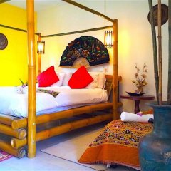 Отель Kantiang Oasis Resort And Spa Ланта детские мероприятия фото 2