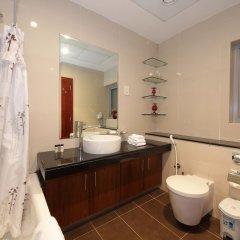 Отель Piks Key - Dubai Marina Heights ванная