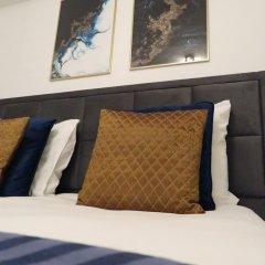 Отель Kerkstraat Suites Нидерланды, Амстердам - отзывы, цены и фото номеров - забронировать отель Kerkstraat Suites онлайн комната для гостей фото 4