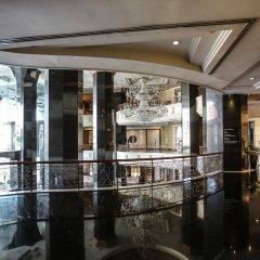 Отель Swissotel Bangkok Ratchada интерьер отеля фото 2