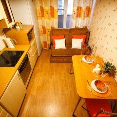 Гостиница Kvartira Na Yablochkova 37 Apartments в Москве отзывы, цены и фото номеров - забронировать гостиницу Kvartira Na Yablochkova 37 Apartments онлайн Москва в номере фото 3