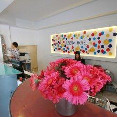 Hotel Asena фото 11