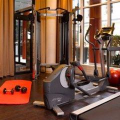 Hotel Haven фитнесс-зал фото 3