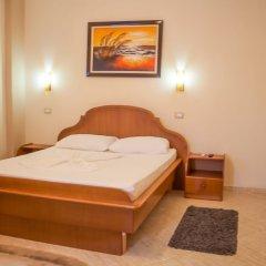 Hotel Bahamas сейф в номере