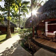 Отель Sofitel Bora Bora Marara Beach Hotel Французская Полинезия, Бора-Бора - отзывы, цены и фото номеров - забронировать отель Sofitel Bora Bora Marara Beach Hotel онлайн