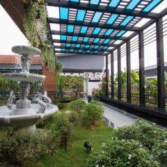 Отель B your home Hotel Donmueang Airport Bangkok Таиланд, Бангкок - отзывы, цены и фото номеров - забронировать отель B your home Hotel Donmueang Airport Bangkok онлайн фото 2