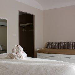 Отель Triscele Glamour Rooms комната для гостей фото 4