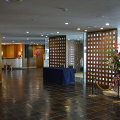 Отель The Prince Hakone Lake Ashinoko Идзунагаока интерьер отеля фото 2