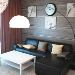 Апартаменты ApartSochi Сочи интерьер отеля