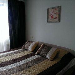 Гостиница Мирный курорт Одесса комната для гостей
