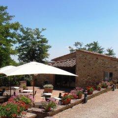 Отель Villa Ducci Италия, Сан-Джиминьяно - отзывы, цены и фото номеров - забронировать отель Villa Ducci онлайн фото 4