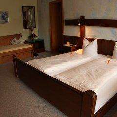 Отель Christophorus Gasthof Австрия, Зёлль - отзывы, цены и фото номеров - забронировать отель Christophorus Gasthof онлайн комната для гостей фото 3