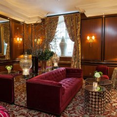 The Hotel Narutis интерьер отеля фото 3