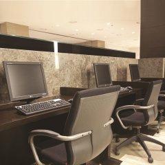 Отель Lotte City Hotel Mapo Южная Корея, Сеул - отзывы, цены и фото номеров - забронировать отель Lotte City Hotel Mapo онлайн интерьер отеля