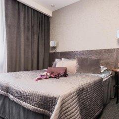 Гостиница Братья Карамазовы 4* Стандартный номер разные типы кроватей фото 3