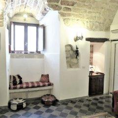 Отель La Casa delle Fate Италия, Сиракуза - отзывы, цены и фото номеров - забронировать отель La Casa delle Fate онлайн интерьер отеля фото 3