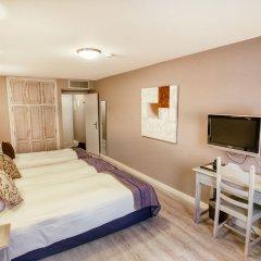 Отель Golden Anchor Бельгия, Мехелен - отзывы, цены и фото номеров - забронировать отель Golden Anchor онлайн удобства в номере