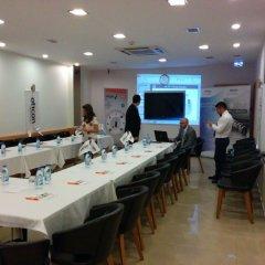 Parkhouse Hotel & Spa Турция, Стамбул - 1 отзыв об отеле, цены и фото номеров - забронировать отель Parkhouse Hotel & Spa онлайн интерьер отеля фото 3
