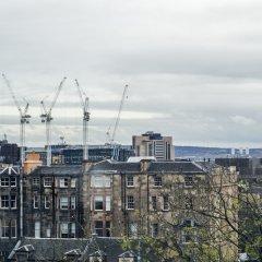 Отель Dreamhouse Apartments Glasgow West End Великобритания, Глазго - отзывы, цены и фото номеров - забронировать отель Dreamhouse Apartments Glasgow West End онлайн